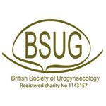 British Society Of Urogynaecology