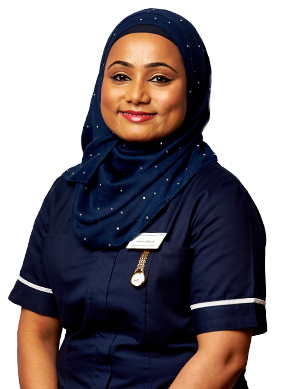 Birmingham Women's National Foundation Trus health care professional